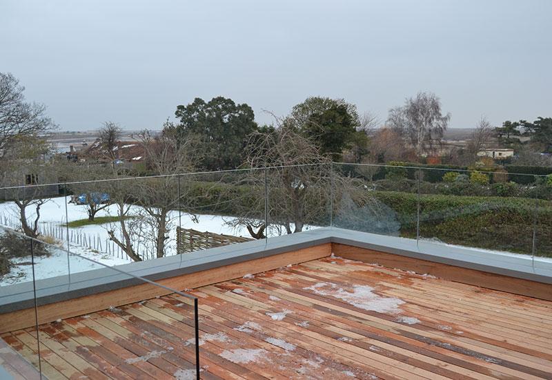 Roofline - West Norfolk Glass