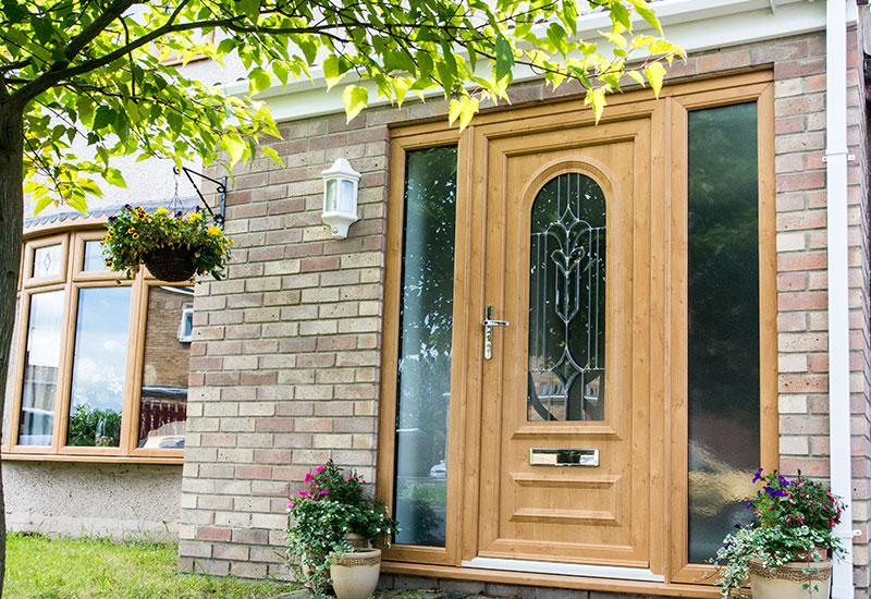 Doors - West Norfolk Gl on